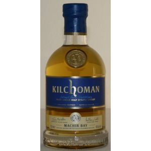 Kilchoman 'Machir Bay' Single Islay Malt