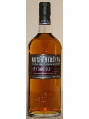 Auchentoshan Lowland Single Malt 12y