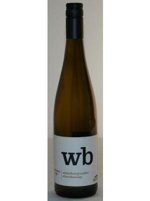 Hensel Aufwind Weißburgunder/Chardonnay 2019