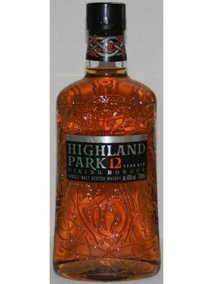 Highland Park Single Highland Malt 12y
