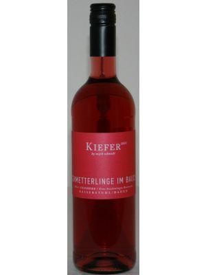 Kiefer Cuvée Rosé 2019
