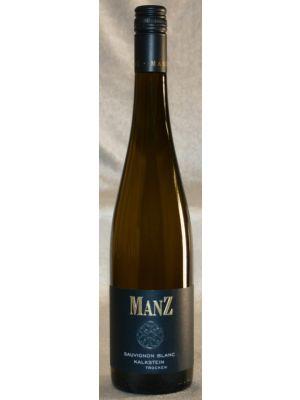 Manz Sauvignon Blanc Kalkstein 2018