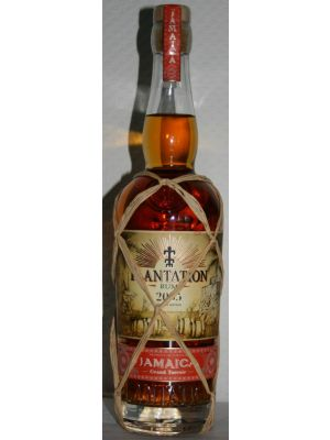 Plantation Jamaica Rum 2005 Vintage Edition