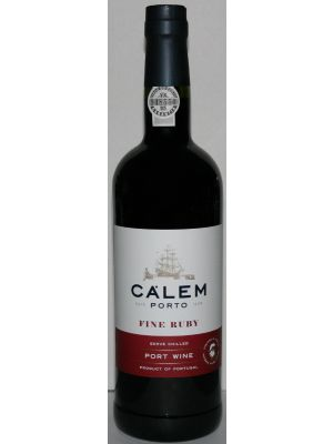 Calem Fine Ruby Port