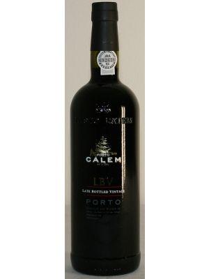 Calem Late Bottled Vintage Port 2013
