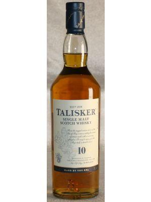 Talisker Highland Single Malt 10y