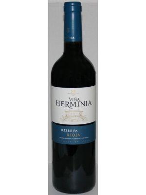 Vina Herminia Reserva 2014